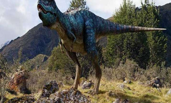 rare fossilised feces of dinosaurs found in mp