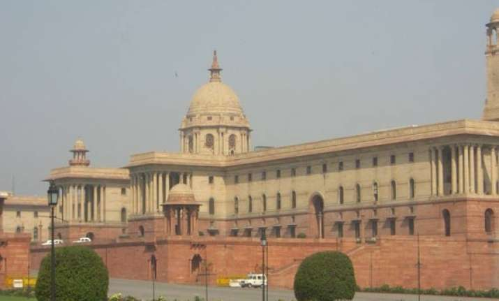 rashtrapati bhavan guest house ready to host after 19 years