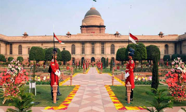 rashtrapati bhavan to be closed to public on may 24 25