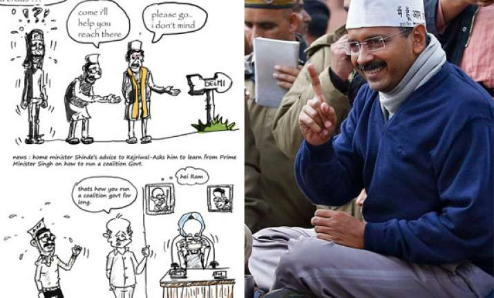 read kejriwal jokes that have flooded internet