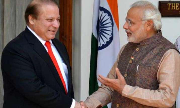 ready to talk j k within bilateral framework india to pak