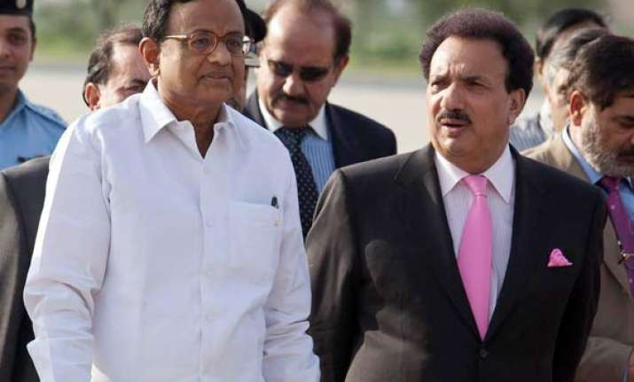 rehman malik thanks chidambaram for rahat s release