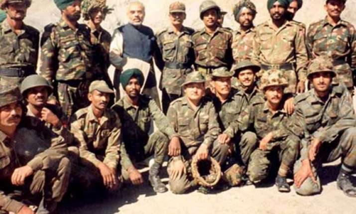 remembering operation vijay armed forces have a special
