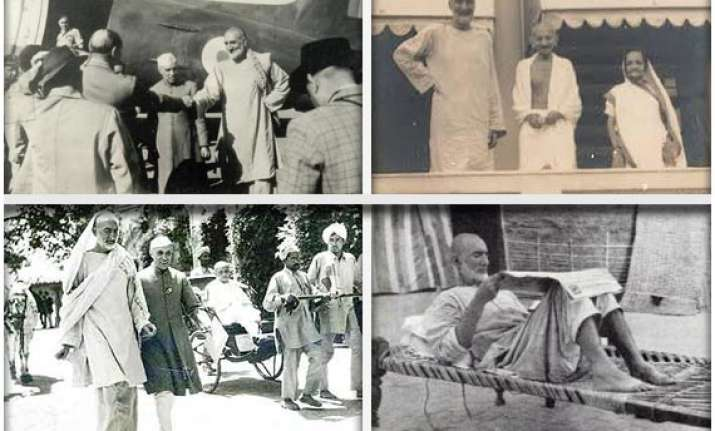 remembering heroes of indian independence frontier gandhi