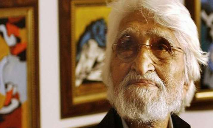 remembering husain on his first death anniversary