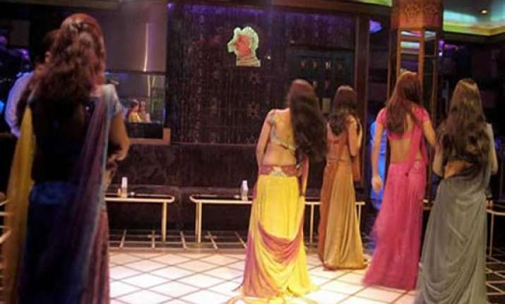 reopening of dance bars may lead to spurt in crime