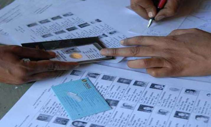 repoll in 52 polling booths in three states today