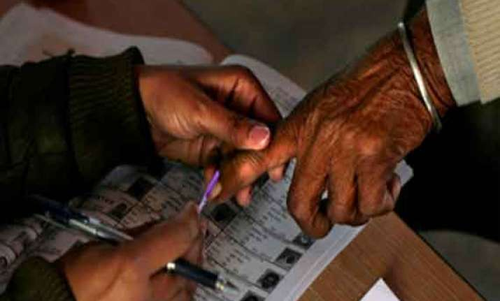 repoll ordered in 37 booths of arunachal