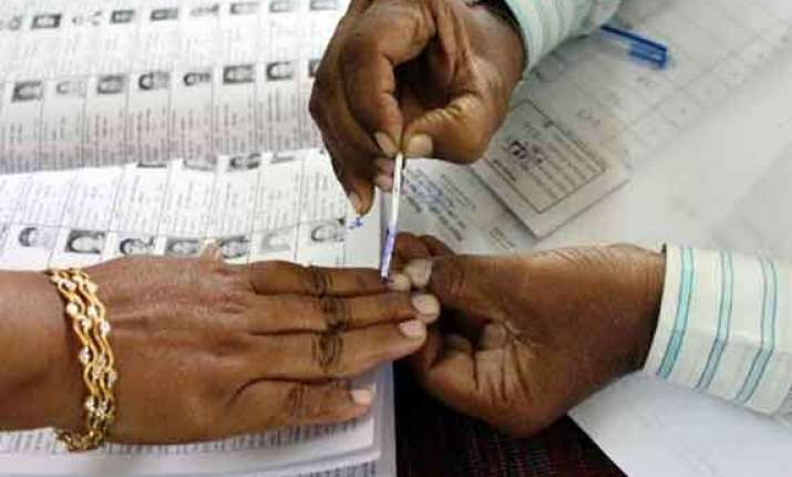 repoll recommended at 25 polling stations in bihar
