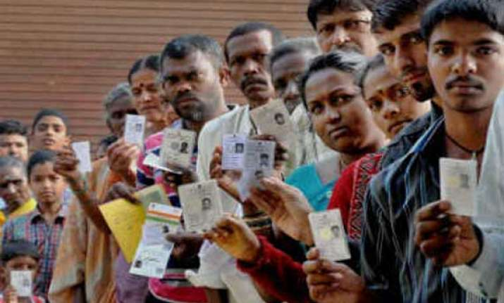 repolling held at 28 stations for ap assembly constituencies