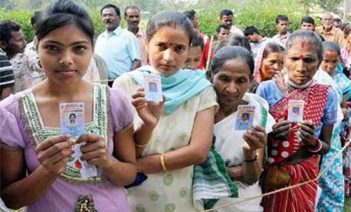 repolling in odisha sees 79 percent turnout
