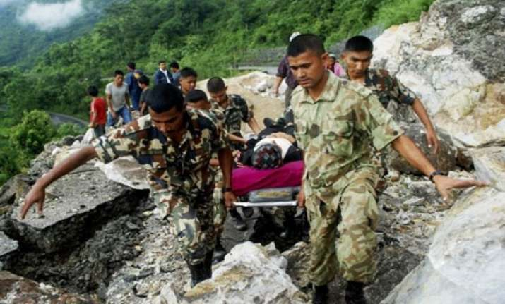 rescue operation picks up pace in landslide hit himachal