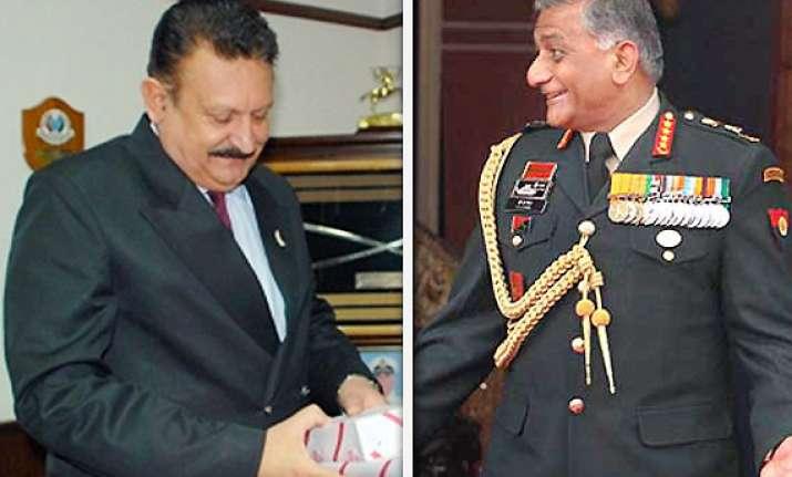 retd lt gen tejinder singh seeks cancellation of bail