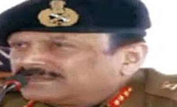 retd lt gen sentenced to 3 yrs ri by gcm in rations scam