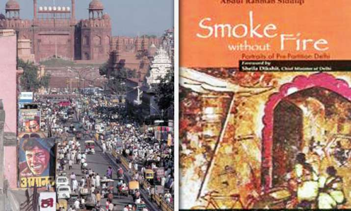 retd pak brigadier pens his love for old delhi