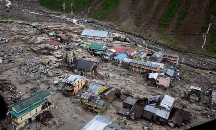 revealed hydro projects responsible for uttarakhand disaster