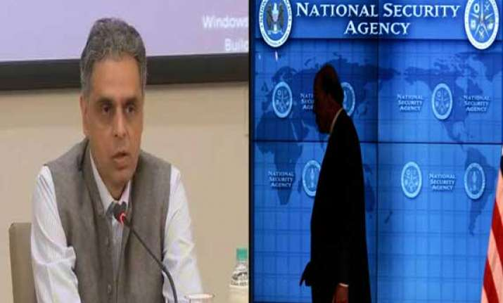 revelations of us spying on bjp disconcerting india