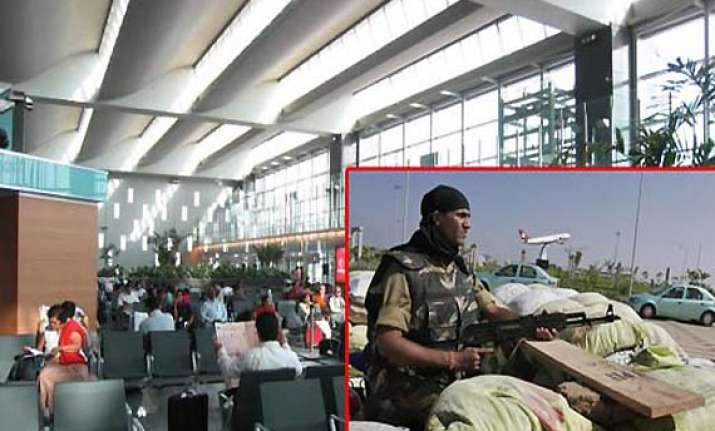 revealed isi planning to attack an airport in south india