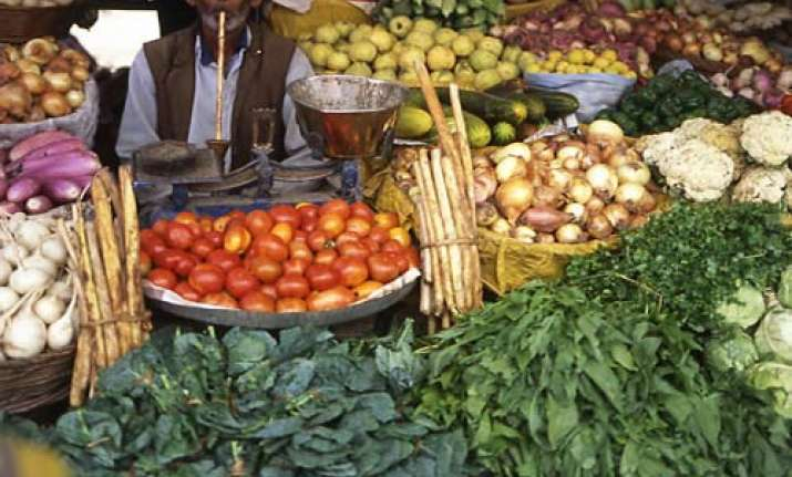 rise in food prices matter of concern says economic survey