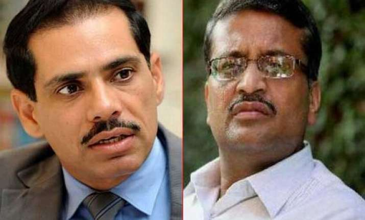 robert vadra deals haryana govt to issue another