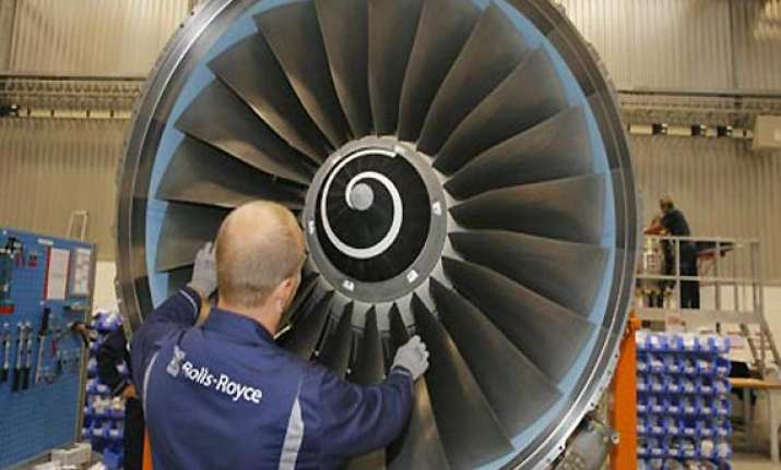 rolls royce offers to return rs. 18 crore paid as