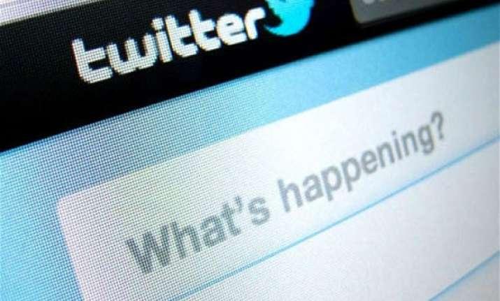row over pmo twitter handle change bjp calls it disgraceful
