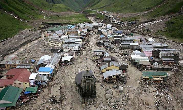 rs 120 crore compensation distributed in uttarakhand