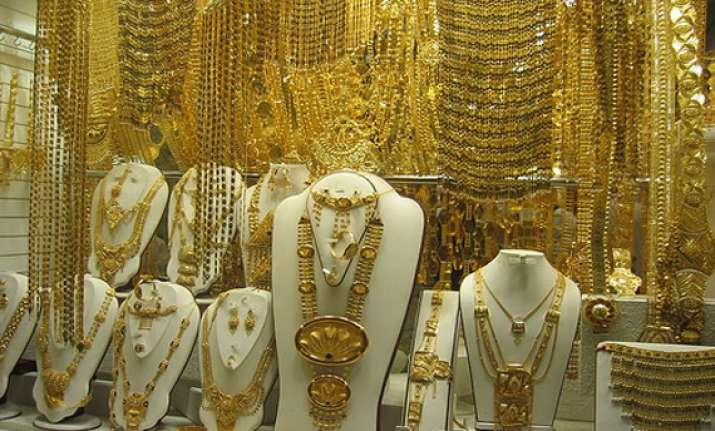 rs.12.25 crore gold stolen from jharkhand shop