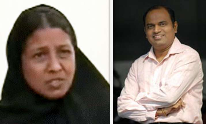 rs 20 lakh compensation awarded to khwaja yunus mother
