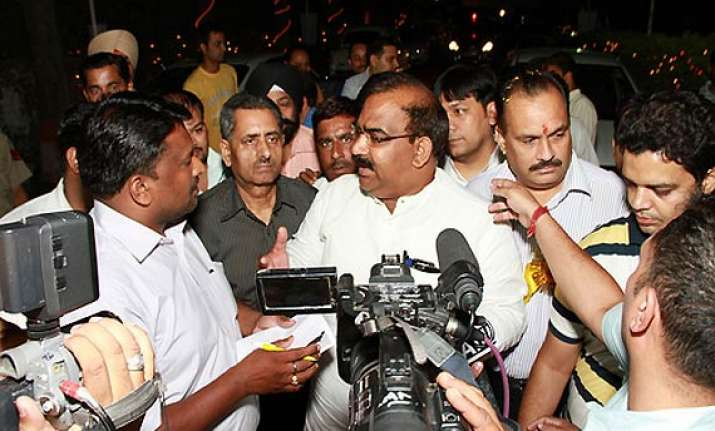 ruling akali bjp give call for punjab bandh on july 4