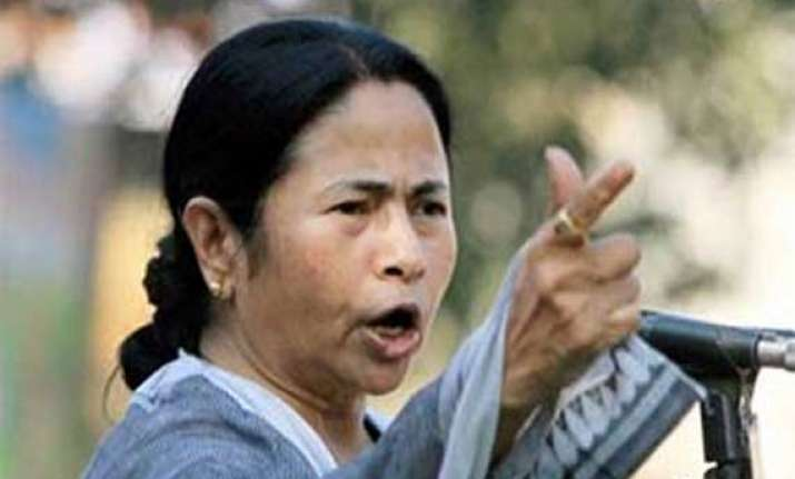 rural bengal still with mamata says left front ally