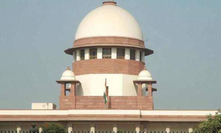 sc appoints one man commission to probe 2006 meerut fire