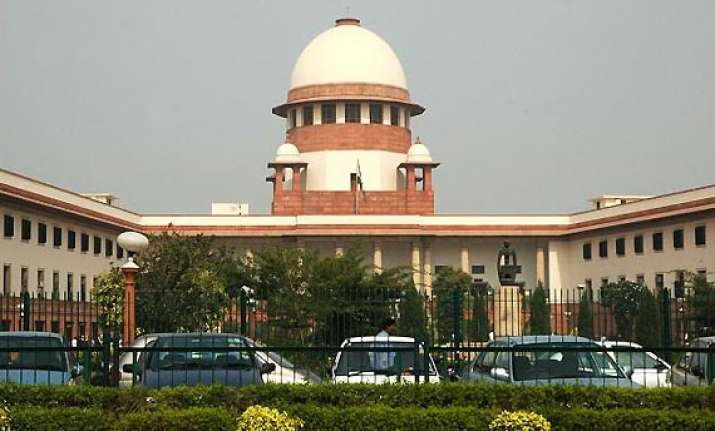 sc asks bjp congress if they would form delhi government