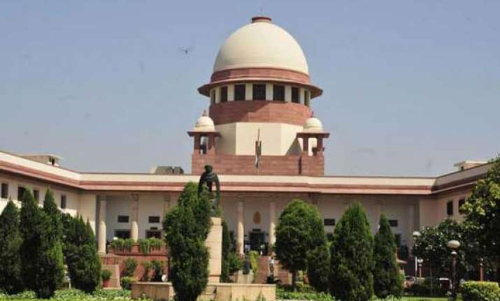 sc asks moef to decide grant of clearance to adani sez