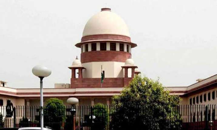 sc bars states from granting life convicts remission
