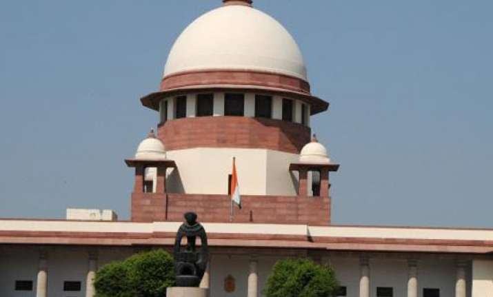 sc no to early hearing of pil in judge extension row