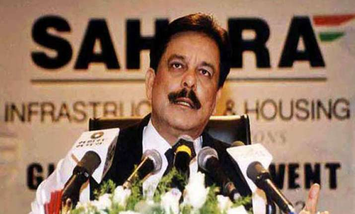 sc rejects subrata roy s exemption plea directs him to