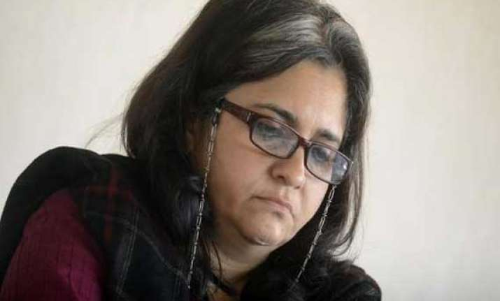 sc rejects anticipatory bail plea of teesta gives interim