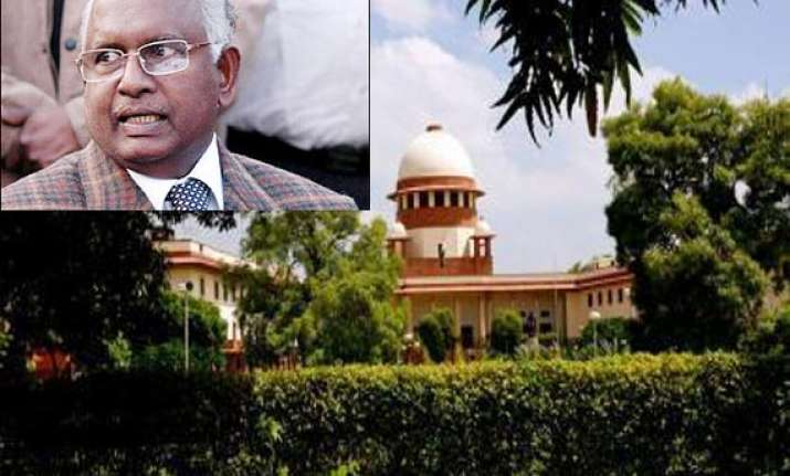 sc seeks govt s reply on removal of nhrc chairman justice