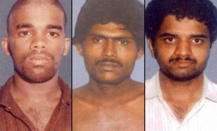 rajiv killing conspirators not to be free for now kin