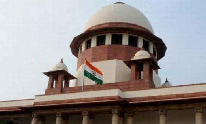 sc dismisses plea challenging validity of national judicial