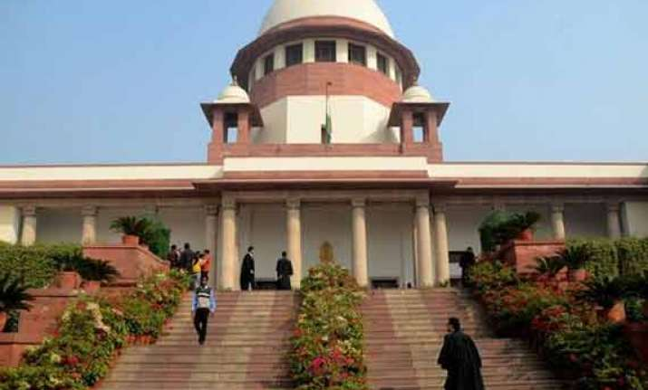 sc to pronounce verdict on coal block allocation on monday