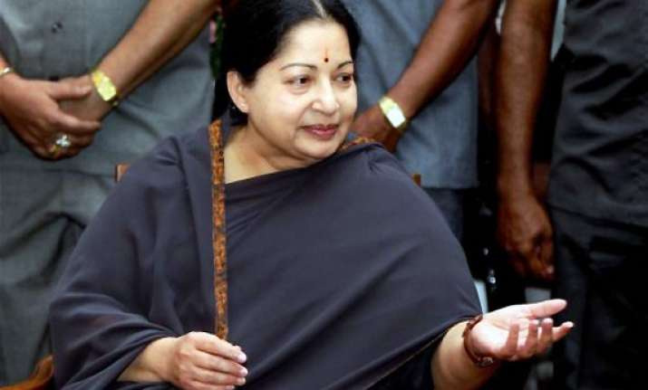sc asks jayalalithaa to appear before bangalore trial court