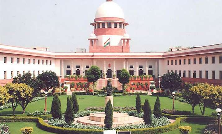 sc declines to interfere in hc order against tv channel