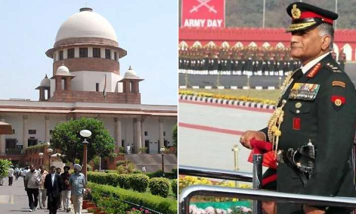 sc dismisses pil on army chief s age row