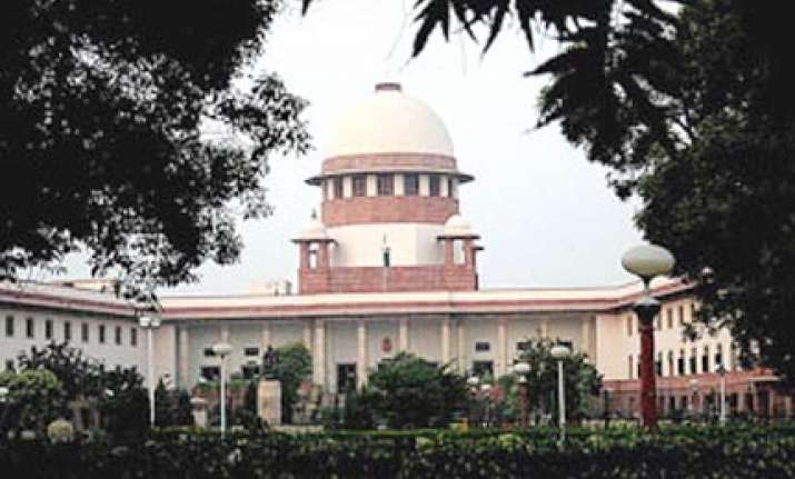 sc dismisses plea to implead armed forces on homosexuality