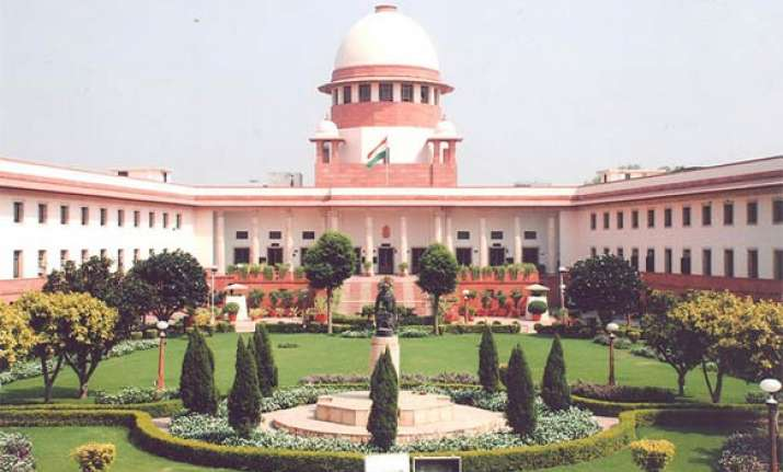 sc order to impact rs 40 000 cr worth housing projects in