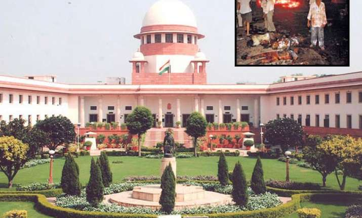 sc paves way for trial in 2008 gujarat serial blast case