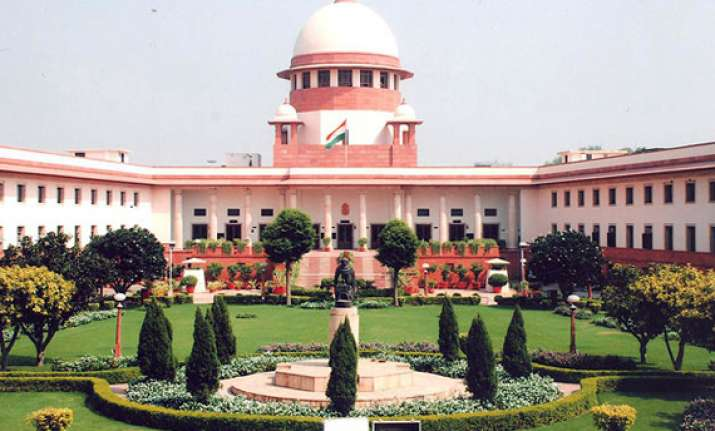 sc pulls up cbi for questioning gujarat judiciary s fairness