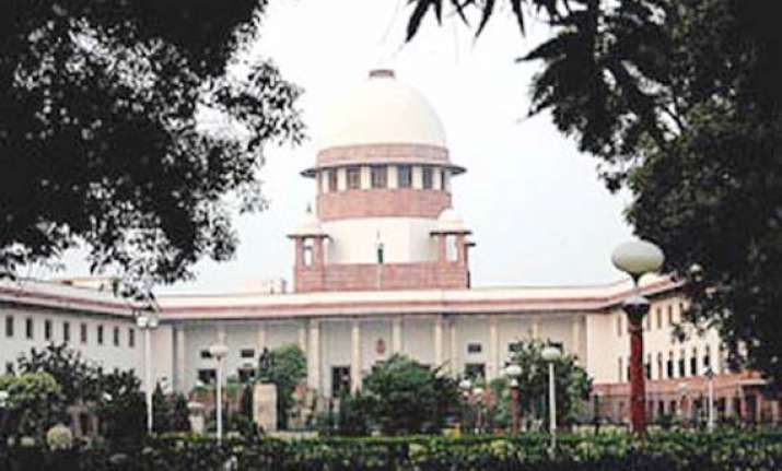 sc quashes rajasthan commission probing charges against
